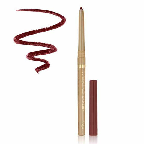 LOREAL Colour Riche Lip Liner, 772 Lasting Plum