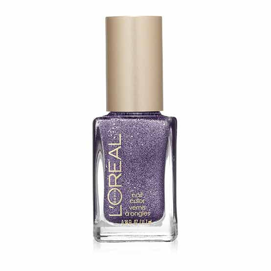 LOREAL Colour Riche Nail Color, 143 The Reign of Studs
