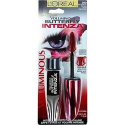 LOREAL Voluminous Butterfly Intenza Mascara, 379 Black