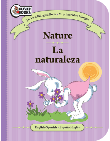 My First Bilingual: Nature