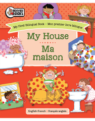 My First Bilingual: My House