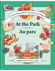My First Bilingual: At the Park