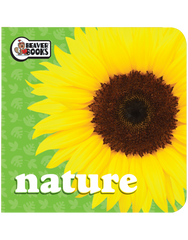 Chunky Board Books: Nature