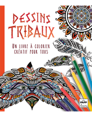 Dessins Tribaux