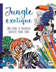 Jungle exotique