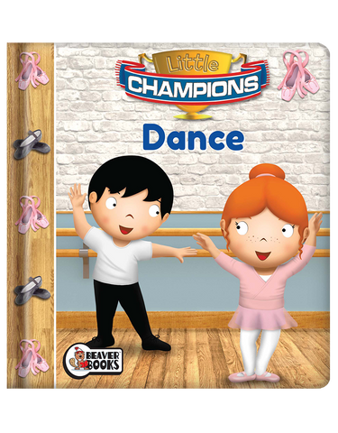 Little Champions: Dance