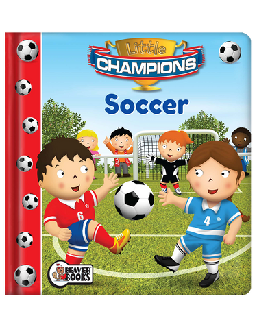 Little Champions: Soccer