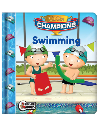 Little Champions: Swimming