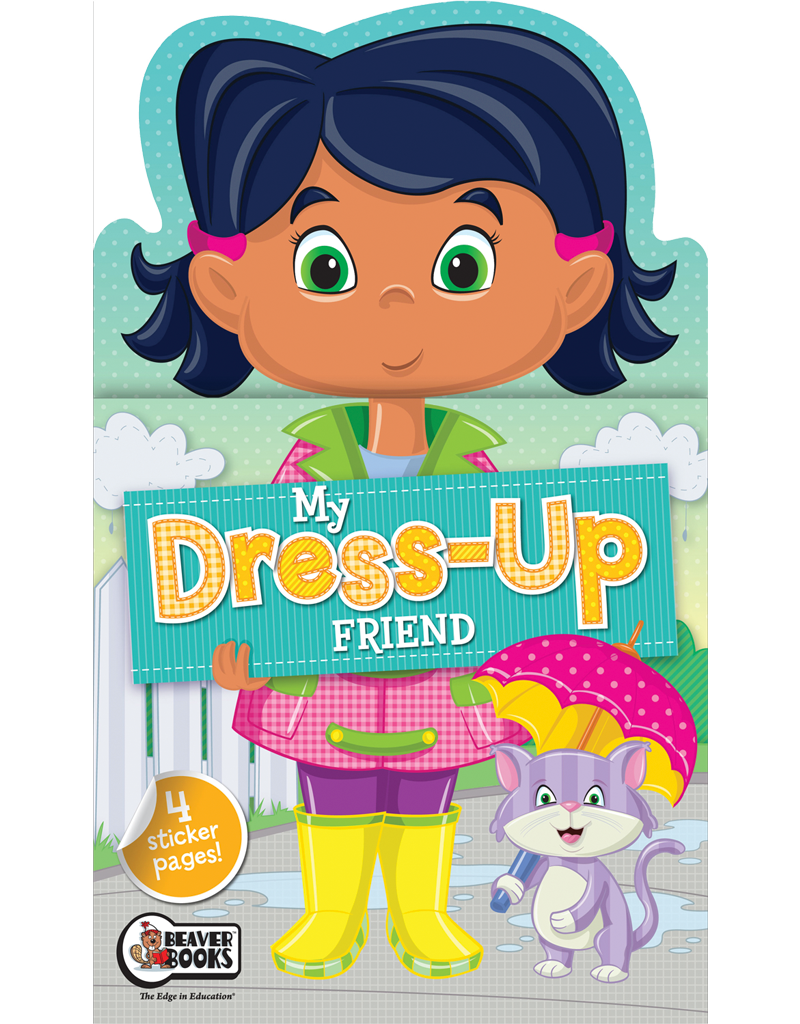 My Dress-Up: Friend