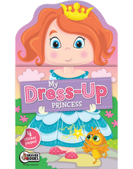 My Dress-Up: Princess
