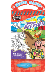 Water Magic® Discovery: Farm Animals