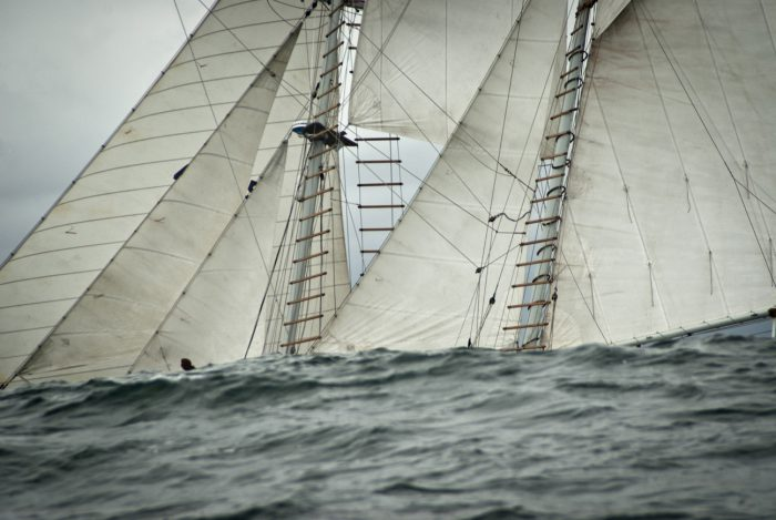 Wind And Water: Sailing In San Diego Photography Exhibit