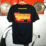 Foxtrot Submarine T-shirt