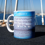 Berkeley Steam Ferry Coffee Mug