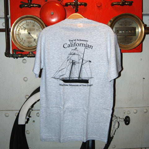 Californian T-Shirt