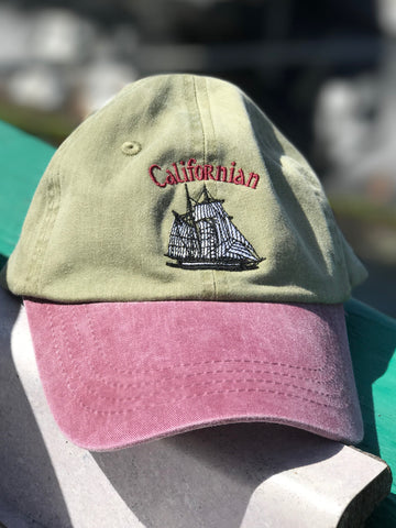 Californian Ball Cap