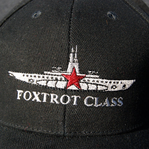 Foxtrot Ball Cap