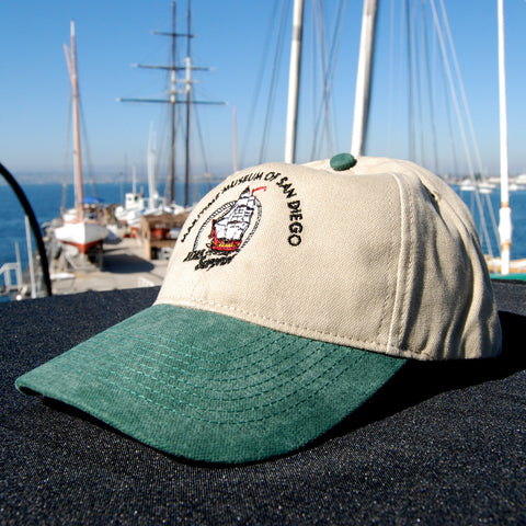 HMS Surprise Ball Cap
