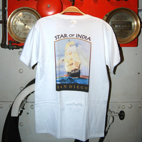 Star of India T-shirt