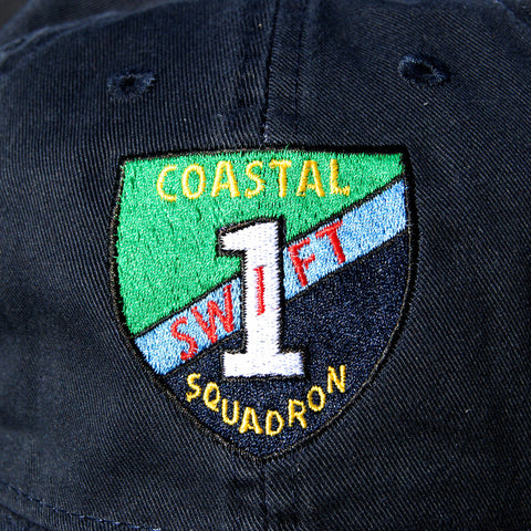 Swift Boat Ball Cap