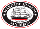 Maritime Museum of San Diego Gift Store