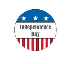 Upcoming Holiday Closure: Independence Day