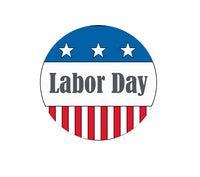 Upcoming Holiday Closure: US Labor Day | September 7, 2020