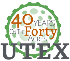 UTEX Recognized by the Phycological Society of America for 40 Years of Service