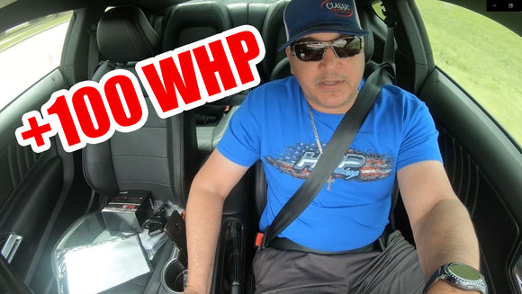 New YouTube Video! 2019 GT w/ Full Bolt Ons!