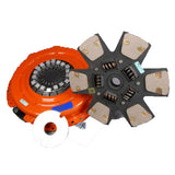 Centerforce - Mustang 26 Spline DFX Clutch Kit (05-2010 Mustang GT ; Bullitt)