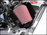 Whipple - (2005-2010) Mustang GT W140AX (2.3L) SC Kit / Intercooled / 9-10psi / 500BHP - 490BTQ / Auto / Black **Closed Box Air Filter System For 08-10**