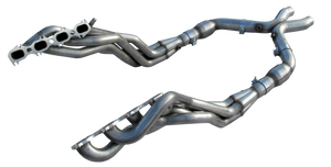 American Racing Headers - Shelby Mustang GT500 2011-2014 Long System