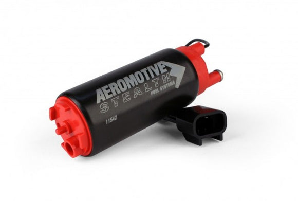 Aeromotive - 340 Stealth Electric Fuel Pump (E85 Compatible)