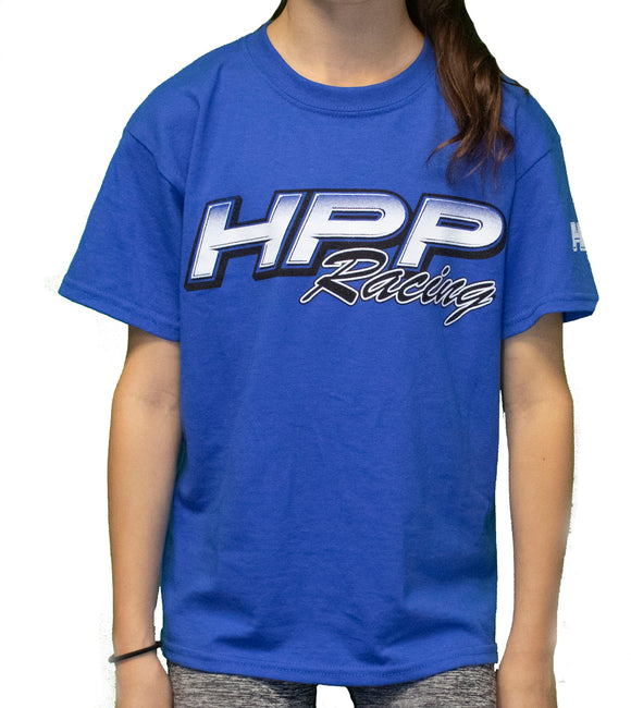 Kids HPP T-Shirt (Blue)