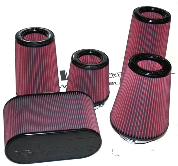 JLT - S&B RED OIL POWERSTACK AIR FILTER