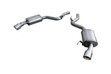 American Racing Headers - Mustang 5.0L Coyote 2015 & Up Axle-Back System