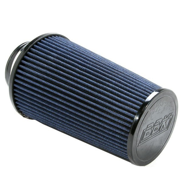 BBK - BLUE REPLACEMENT AIR FILTER (FITS #1556, 1720, 1734, 1736, 17361, 1737, 17375, 1744, 1748, 1773, 1772, 1778, 17885, 1832, 1835 AND 18355)