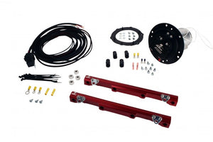 Aeromotive - (2003-04) Cobra Stealth A1000 Race Fuel System