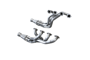 American Racing Headers - Mustang Fox Body 1979-1993 Headers