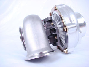 On 3 Performance - 70mm Gen 2 Stainless Exhaust Housing Turbocharger