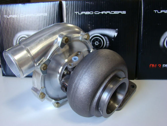ON3 Performance - 61mm T-4 Turbocharger