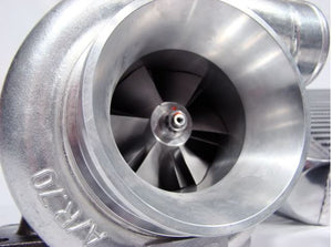 On 3 Performance - 70mm Journal Bearing Turbocharger