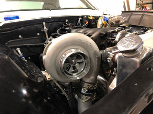 On 3 Performance - 72mm Journal Bearing Turbocharger
