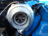 On 3 Performance - 60mm Ceramic Ball Bearing Turbocharger – 60 / 65