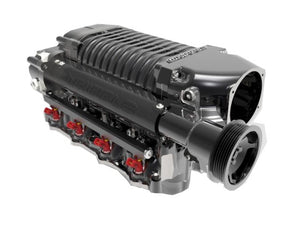 Whipple - Coyote Hot Rod Universal 2.9L Supercharger Kit