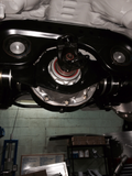 The Driveshaft Shop - 2015+ Mustang GT Manual DSS 9 inch Rear Conversion Kit