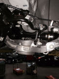 The Driveshaft Shop - 2015+ Mustang GT Automatic DSS 9 inch Rear Conversion Kit