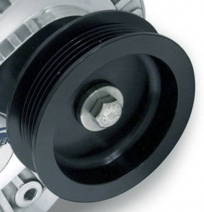 Procharger - 6 Rib Supercharger Pulley