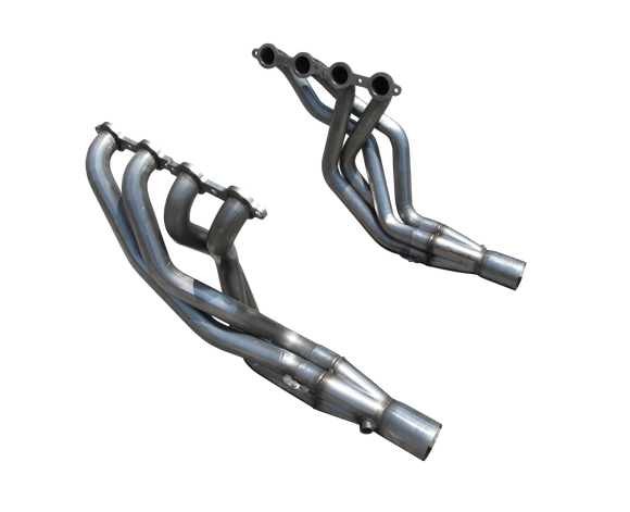 American Racing Headers - Ford Mustang Fox Body 1979-1993 LS Swap Headers