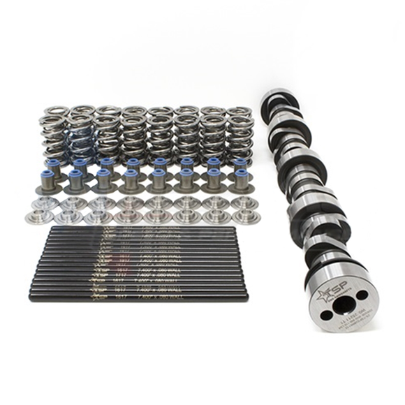 2011 Chevrolet Camaro Texas Speed Dual Spring Cam Package for Rectangular Port Heads (LS3/L92/LSA/L76)